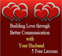 build love with communication